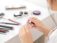 Warna Lipstik Wardah Instaperfect Mattesetter Lip Matte Paint yang Mesti Kamu Coba